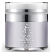 Alpha H Beauty Sleep Power Peel 50Ml