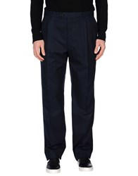 Sidi Trousers Casual Trousers Men Slate Blue