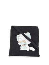 Undercover Magical Angel Creamy Mami Bag Blue