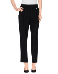 Escada Sport Casual Pants Black