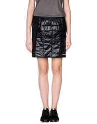 Porsche Design Sport By Adidas Mini Skirts Black