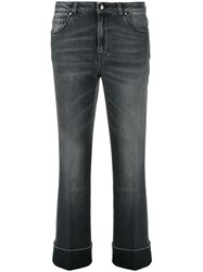 Fay High Rise Stonewashed Jeans 60