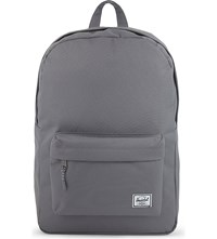 Herschel Supply Co Classic Canvas Backpack Grey