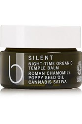 Bamford B Silent Night Time Temple Balm Colorless