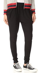 Free People Everyone Loves This Jogger Pants Black
