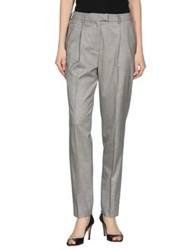 Giambattista Valli Dress Pants Grey