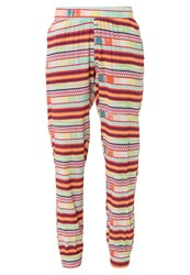 Brunotti Lioba Trousers Laguna Multicoloured