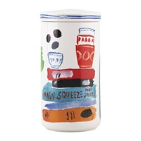 Kate Spade Pretty Pantry Canister Tall