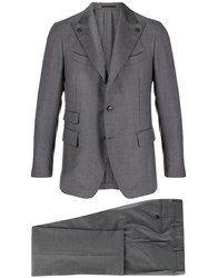 Gabriele Pasini Jet Set Two Piece Suit 60