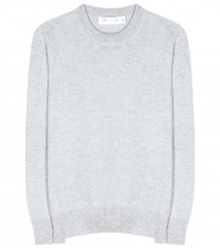 Victoria Beckham Wool Sweater Grey