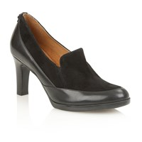 Naturalizer Angie Court Shoes Brown