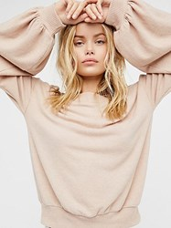 Fp Beach Tgif Pullover By At Free People
