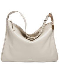 Skagen Denmark Anesa Shoulder Bag Oatmeal
