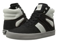 Creative Recreation Moretti Black Marshmallow Men's Lace Up Casual Shoes