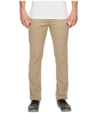 Travis Mathew Travismathew The Trifecta Pants Khaki Casual Pants