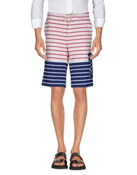 Band Of Outsiders Bermudas Ivory