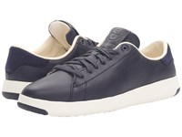 Cole Haan Grandpro Tennis Marine Blue Women's Lace Up Casual Shoes