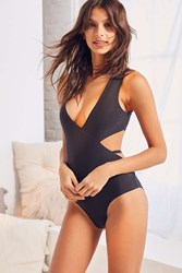 Out From Under Chesney Bodysuit Black