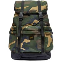 Carhartt Military Rucksack Green