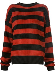 Unif 'Ender' Sweater Red