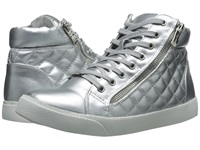 Wanted Perry Silver Women's Shoes