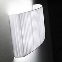 Bover Wall Street T 5 02 Wall Sconce