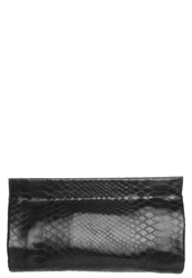 Abro Clutch Black