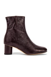 Jerome Dreyfuss Patricia 50 Bootie Brown