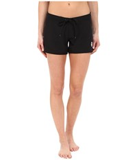 Body Glove Smoothies Blacks Beach Vapor Boardshorts Black Women's Swimwear