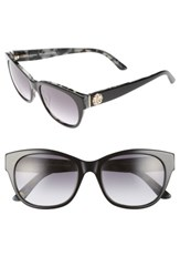 Juicy Couture Women's Shades Of By 53Mm Gradient Sunglasses Black Havana