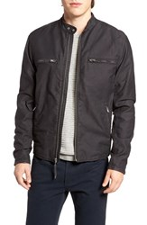 Lucky Brand Men's Bedford Racer Jacket