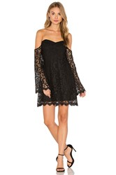 Bardot Antoinette Dress Black