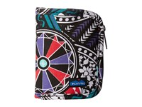 Kavu Zippy Wallet Spring Hodgepodge Bags Multi