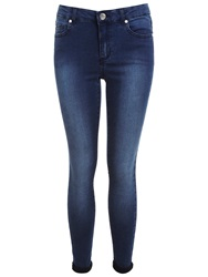 Miss Selfridge Sophie Jean Mid Wash Denim