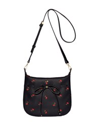 Nica Bow Tie Crossbody Multi Coloured Multi Coloured