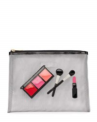 Lolo Bags Stanley Assorted Cosmetics Mesh Pouch Black