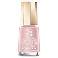 Mavala Mini Colour Nail Polish Pearl 328 Rose
