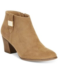 Alfani Women's Leoh Ankle Booties Only At Macy's Women's Shoes