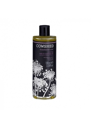 Cowshed Knackered Cow Bath And Massage Oil 100Ml