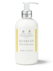 Penhaligon Quercus Hand Lotion 10 Oz. No Color