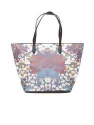 Lavand Printed Tote Bag Multi Coloured Multi Coloured