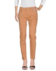 Mauro Grifoni Jeans Camel