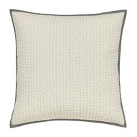 Harlequin Amazilia Ivory Bed Cushion 45X45cm