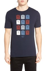 Original Penguin Men's Earl Stack T Shirt