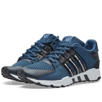 Adidas X White Mountaineering Eqt Running Blue
