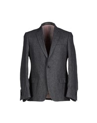Avelon Suits And Jackets Blazers Men Grey