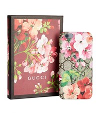 Gucci Dry Rose Blooms Iphone 6 Case Female Pink