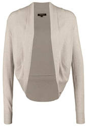 Morgan Cardigan Beige