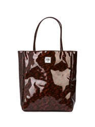 Opening Ceremony Printed North South Tote 60