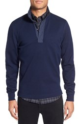 Men's Jack Spade 'Bayfield' Pullover Sweater Jack Navy